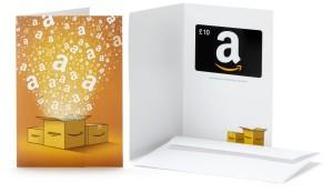 giveaway amazon uk