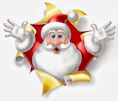 santa claus mrs head elf rudolph reindeer blitzer bernard missing christmas
