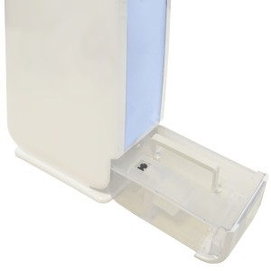 Mini DD122 Ecoair dehumidifier water tank