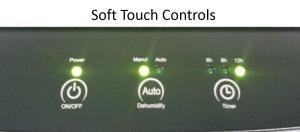 Futura 2l mini dehumidifier review byemould control panel