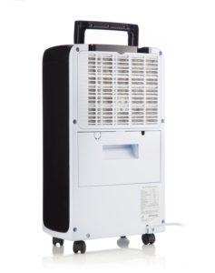 PureMate PM 412 dehumidifier review byemould mould mold condensation humidity