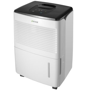 ecoair essential 12l dehumidifier review byemould best uk 2017