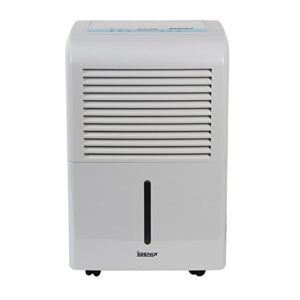Igenix IG9805 Portable Dehumidifier 740 W - 50 L, White home dehumidifiers byemould review best buy