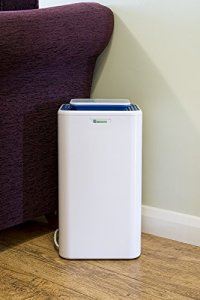 meaco 12l ah dehumidifier review byemould