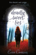Deadly Sweet Lies TDWS Book 2