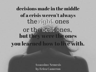 Nemesis-CrisisDecisions