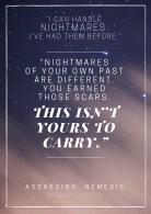 Nemesis-Nightmares