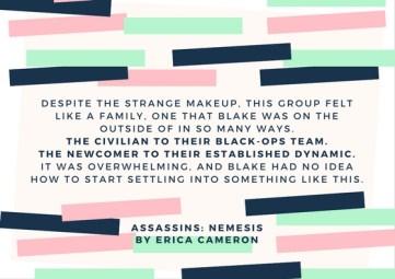 Nemesis-Outsider