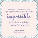 SeaOfStrangers-FindingTheImpossible