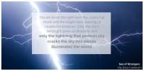 SeaOfStrangers-LightningCracksTheSky