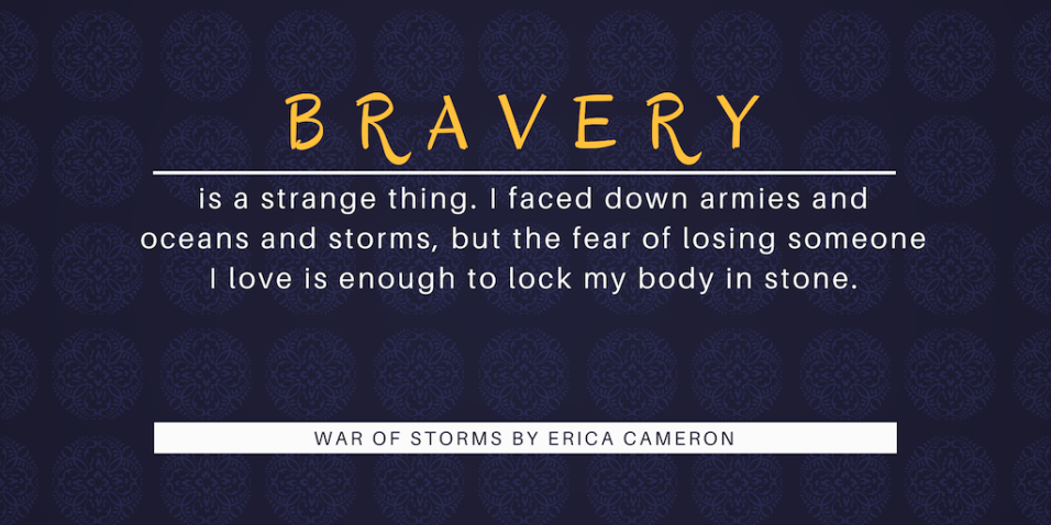 WarOfStorms-BraveryIsStrange