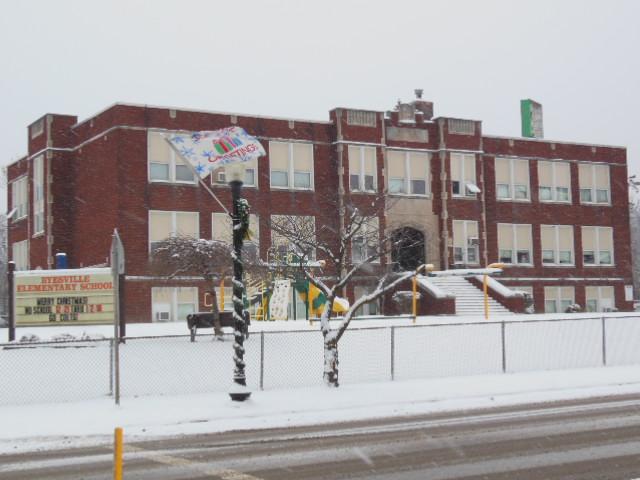 Byesville Elementary School