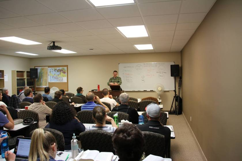 Biblical Worldview Course