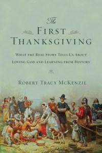 Tracy McKenzie's most recent book