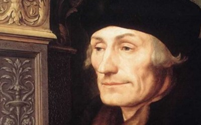 What Erasmus Thought of the First of Luther's 95 Theses