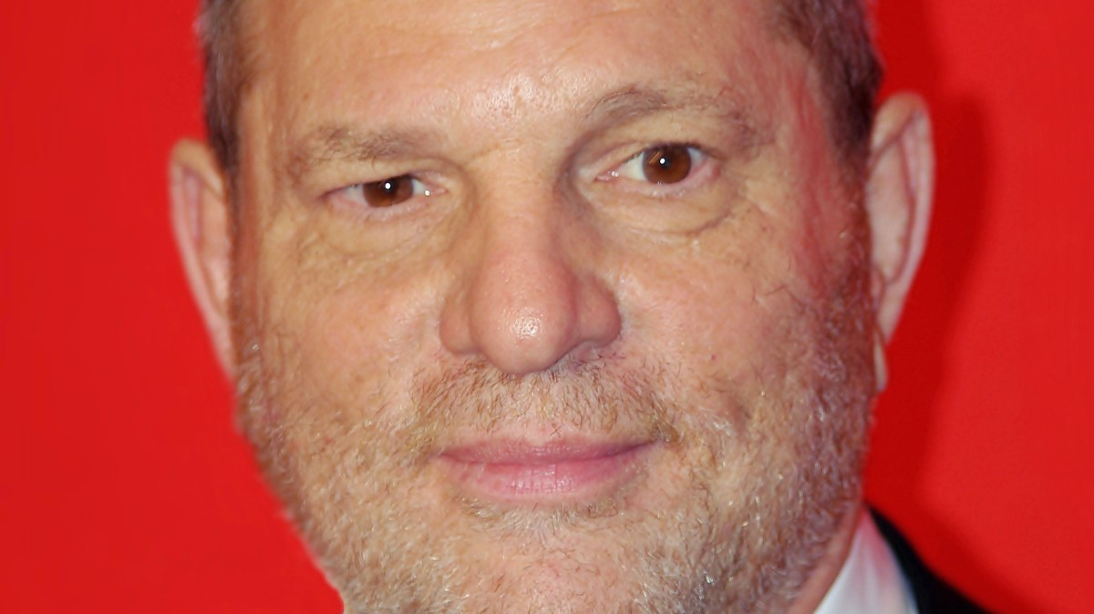 David Brooks, Harvey Weinstein, and Original Sin
