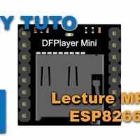 DIY Un lecteur MP3