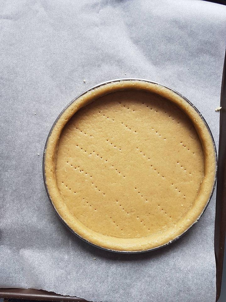 3 façons de faire une pâte à tarte brisée sans beurre