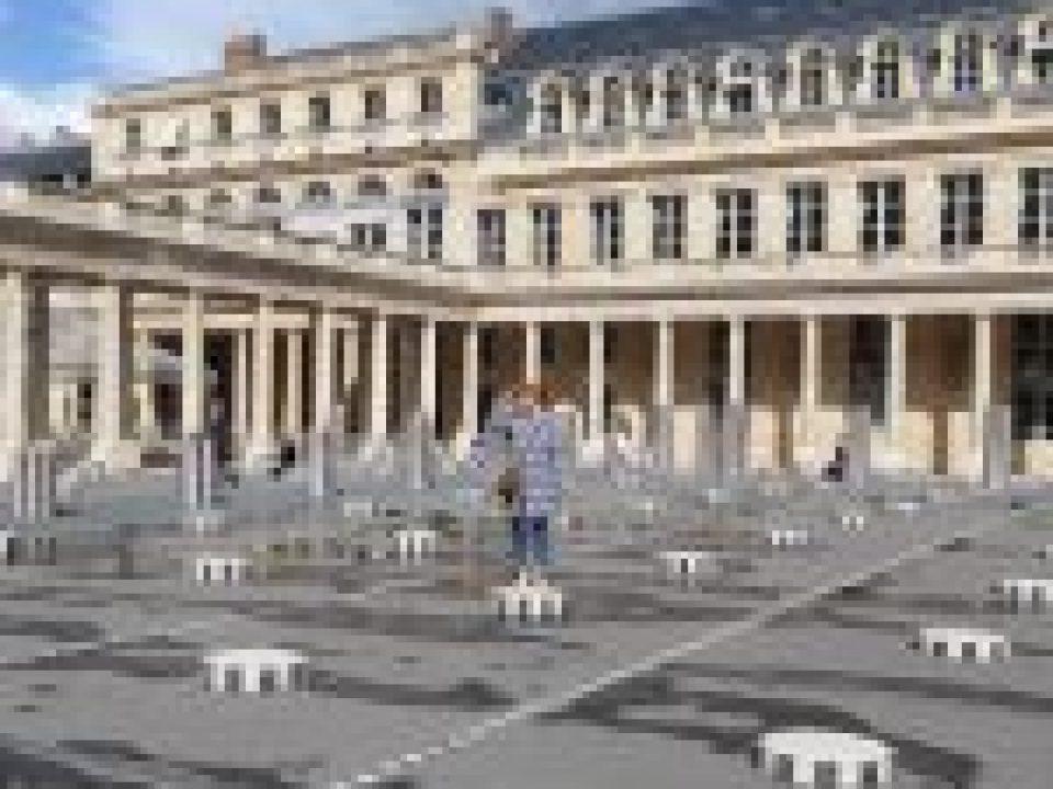Istanboel paleis