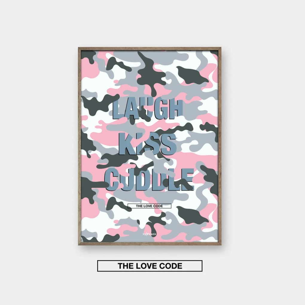 The love code byFrank