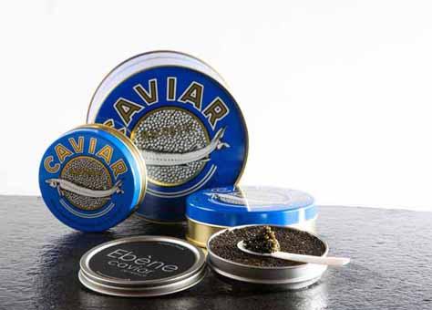 » Caviar de France