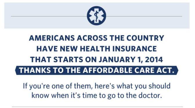 Obamacare El Paso Health Insurance Update