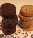 Cookie's aux herbes et Chocolats