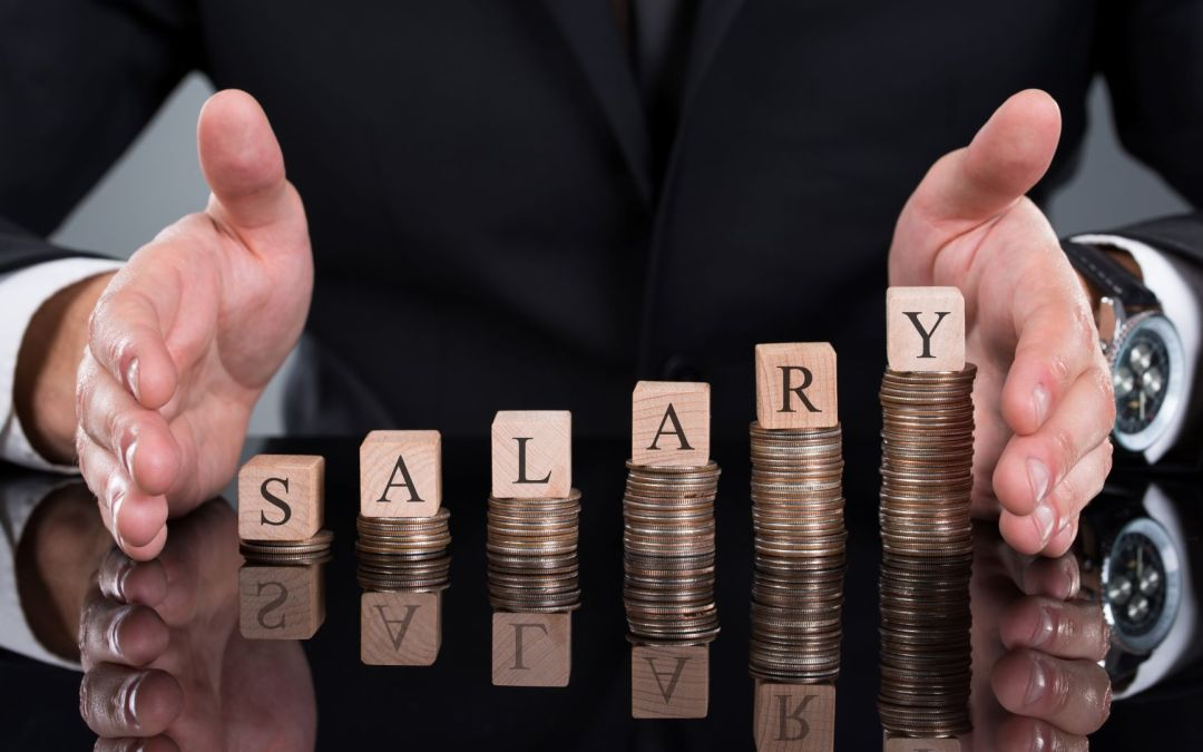 Should you Talk About your Salary with Coworkers?