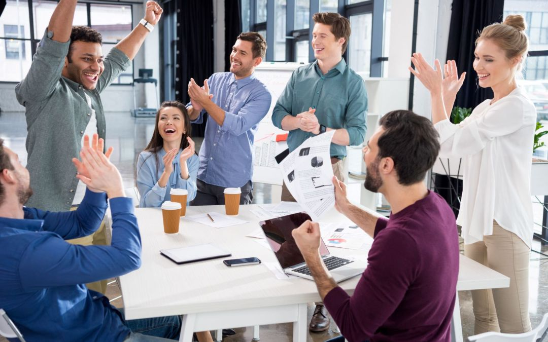 Fostering Happiness in the Workplace