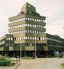 Vetlanda stadshus togs i bruk 1970.