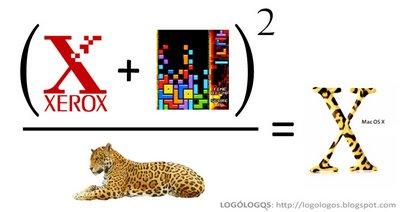 TertiX Leopard MacOS