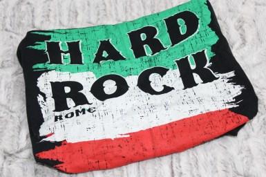 T-shirt hard Rock