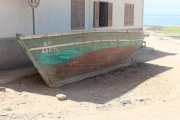 Sal Rei - Cap Vert