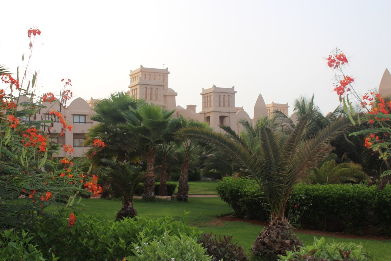 Hotel Riu Touareg