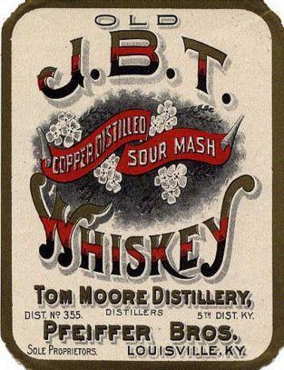 JBT-Label