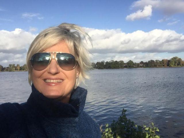 damhus søen 1
