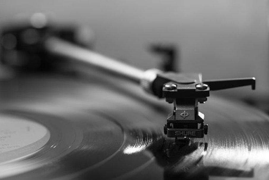 Hvad har stress og grammofonplade med hinanden at gøre