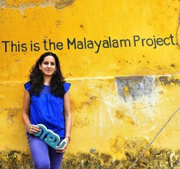 Malayalam Project