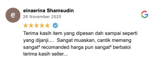 google review7