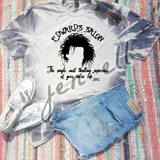Edward's Salon Bleach Tee