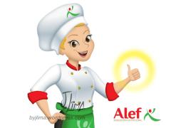 mascot design, chef, kitchen, cookery, restaurant, food, character design, nutrition, vetor, 3d, cartoon, illustration, mascote, personagem, nutricao, chef, cozinha, comida, culinaria, jlima 6