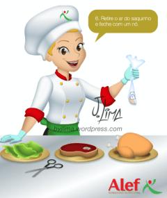 mascot design, chef, kitchen, cookery, restaurant, food, character design, nutrition, vetor, 3d, cartoon, illustration, mascote, personagem, nutricao, chef, cozinha, comida, culinaria, jlima 2