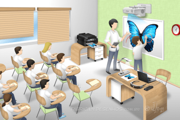 sala-de-aula-3d-epson-epson-3d-desenho-cenario-escola-educac3a7c3a3o-alunos-palestra-projetor-impressora-projec3a7c3a3o-design-background-drawing-illustration-scenery-education-school-projecto