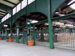 Historical NJ Train Station