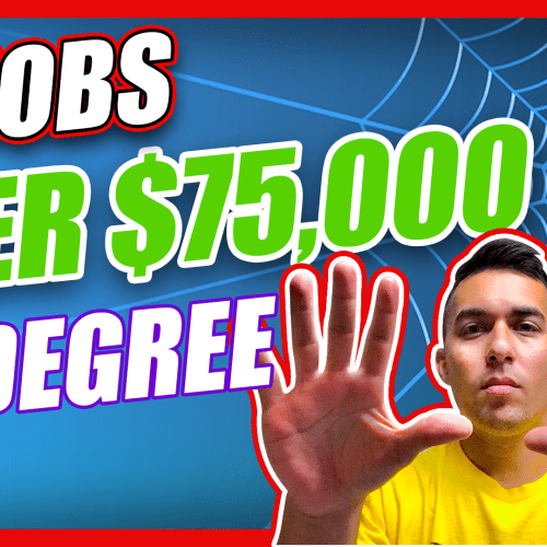 Top 10 Highest Paying Jobs With No College Degree