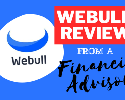 WEBULL: The Ultimate Review 2020 [From a Financial Advisor]
