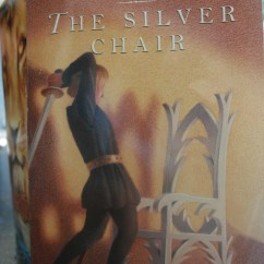 The Chronicles Of Narnia Silver Chair Leg Tips For Chairs Nick And Kaitie Review  By C S