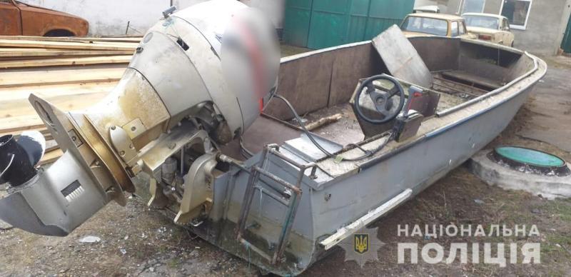 На Київщині рибалки погрожували підпалити працівників Держрибагентства