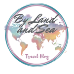 By Land and Sea LOGO