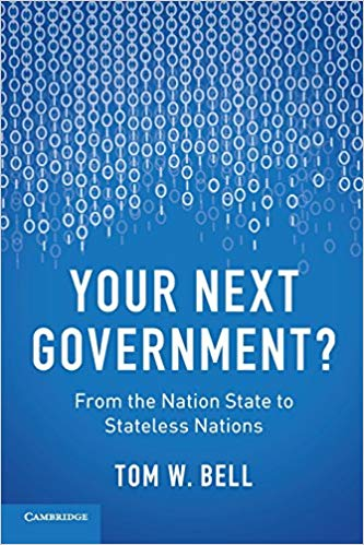 Your Next Government Book